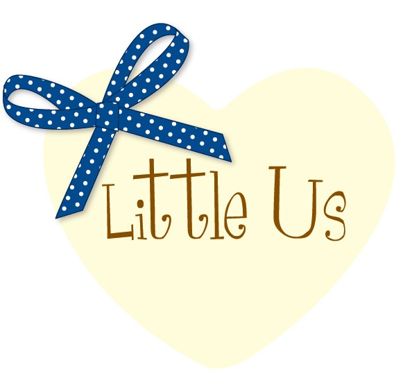 Little Us logo