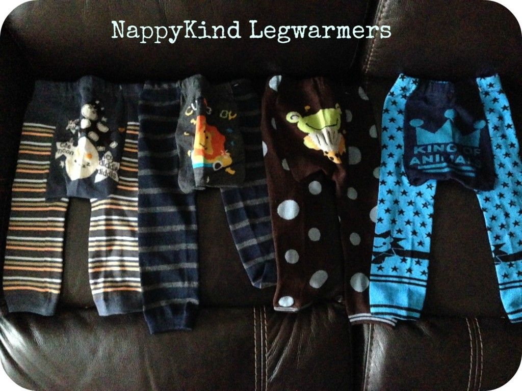 NappyKind leggings