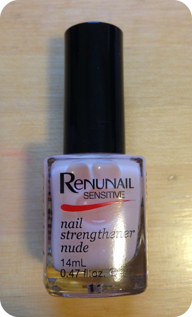 renunail sensitive