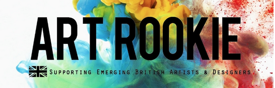 Art Rookie Colour Logo