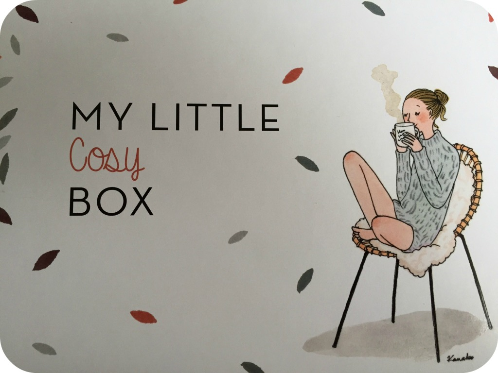 my cosy little box