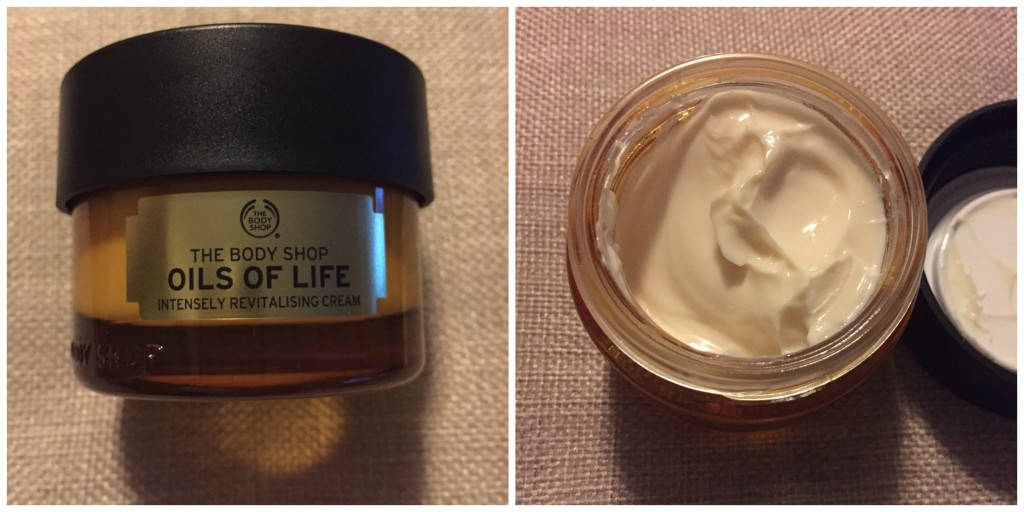 oils of life cream
