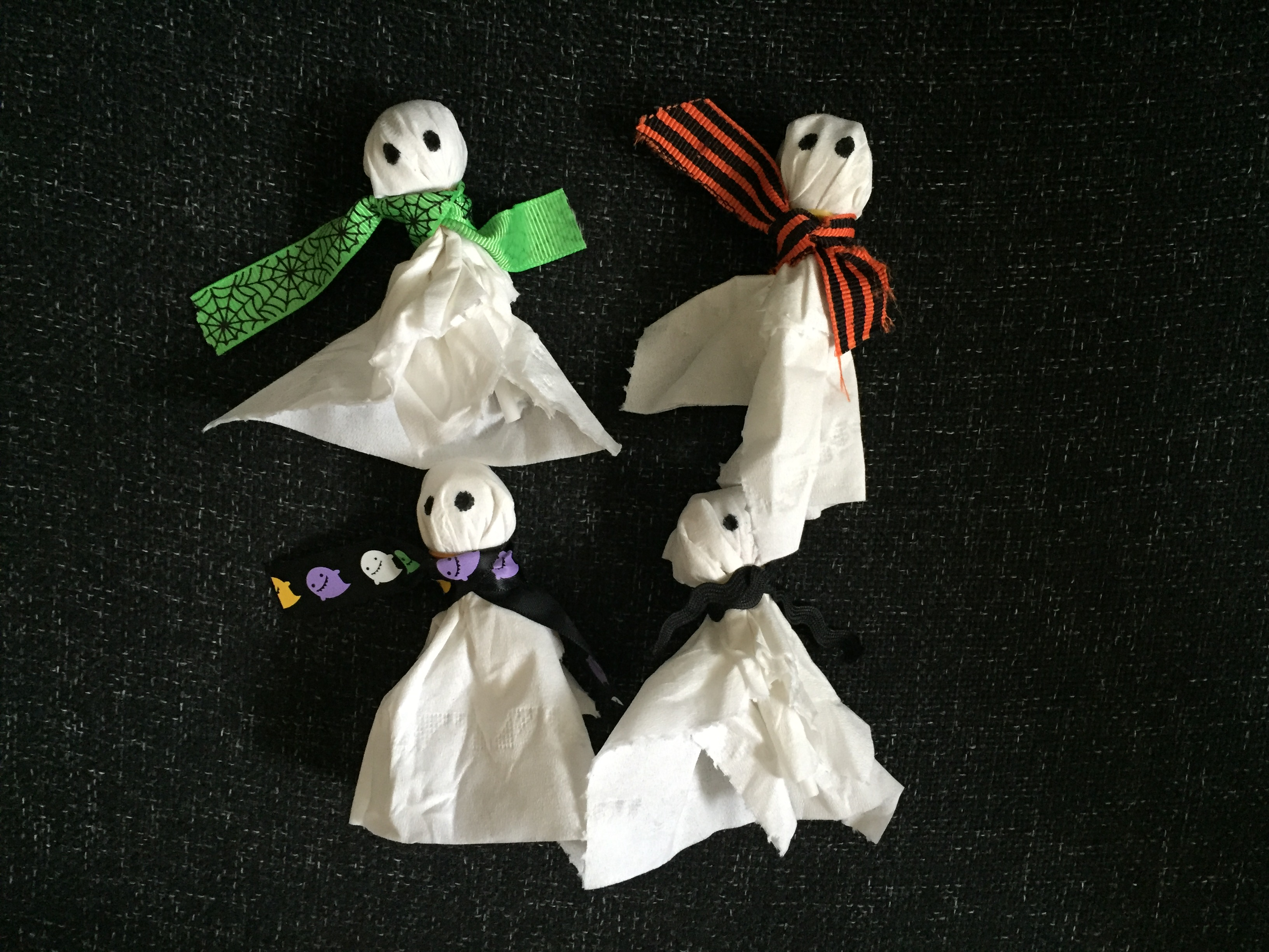 lolly ghost tutorial